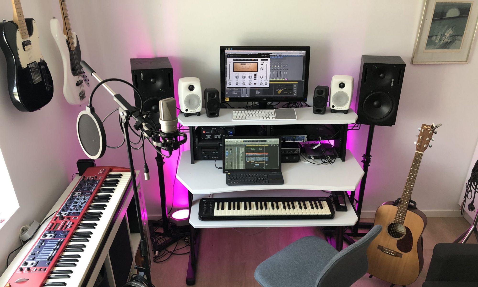 Sletting Studio